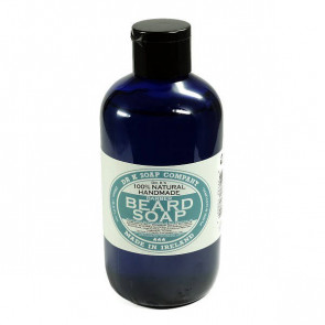 Shampoo per barba Doctor K Beard Soap XL